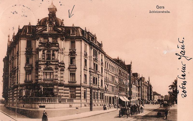 klinik johannisplatz leipzig